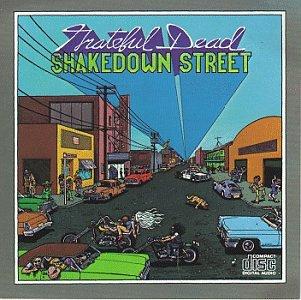 Grateful Dead - 1992-07-01 - Buckeye Lake Music Center - Zortam Music