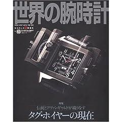 世界の腕時計 (No.83)