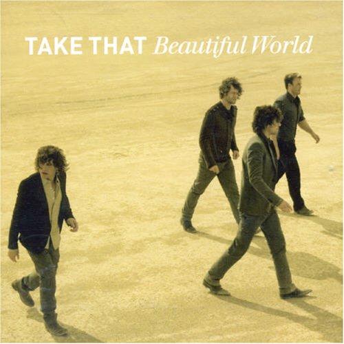 Take That - Beautiful World (EU) - Zortam Music
