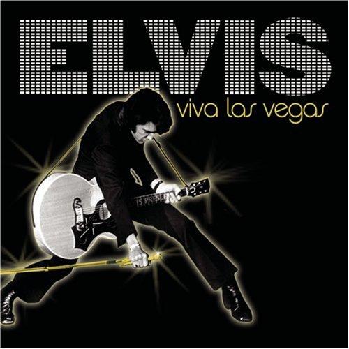 Elvis Presley - Elvis: Viva Las Vegas - Lyrics2You