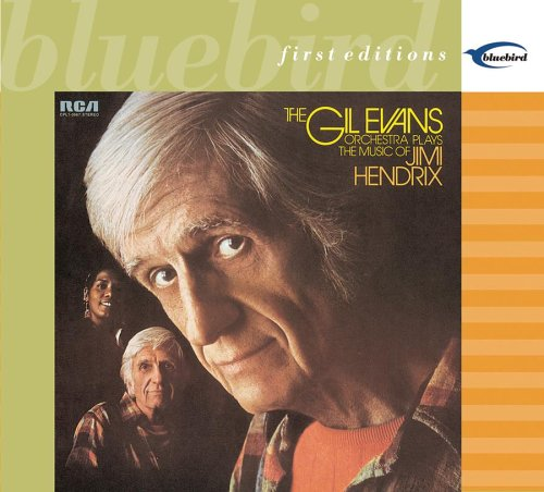 Gil Evans' Orchestra Plays the Music of Jimi Hendrix