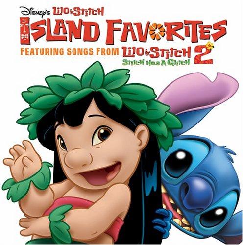Disney - Lilo & Stitch 2: Island Favorites - Zortam Music