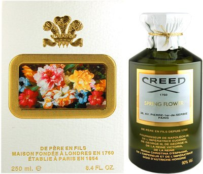 Spring Flower by Creed for Women 8.4 oz Eau de Parfum Flacon