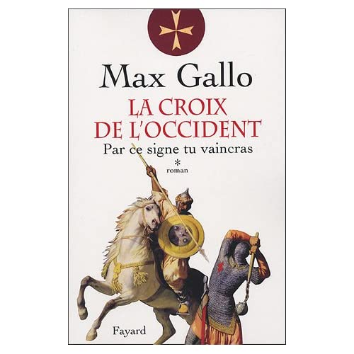 La croix de l'occident