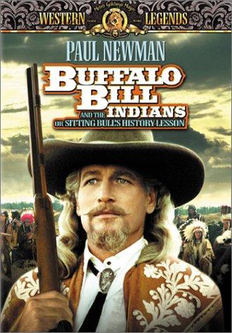 Buffalo Bill and the Indians, or Sitting Bull's History Lesson / Бaффало Билл и индейцы или урок истории Сидящего Быка (1976)