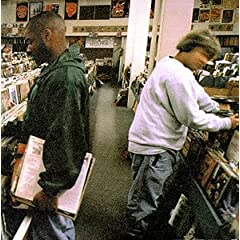 DJ SHADOW / Endtroducing...
