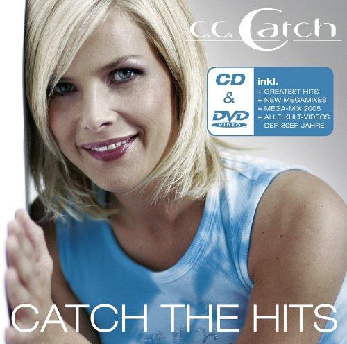 C.C. Catch - Backseat of Your Cadillac - Zortam Music