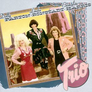 DOLLY PARTON - Trio - Zortam Music