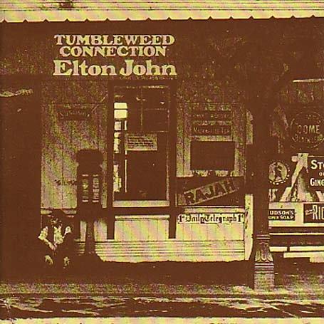 Elton John - Love Song Lyrics - Zortam Music