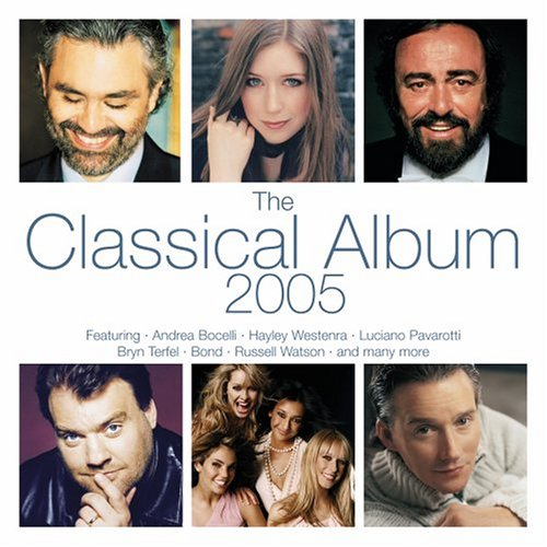 Andrea Bocelli - The Classical Album 2005 - Zortam Music