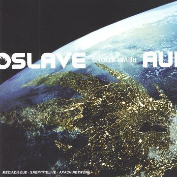 Audioslave - Revelations [CD + DVD] - Zortam Music
