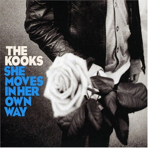 The Kooks - She Moves In Her Own Way - Zortam Music