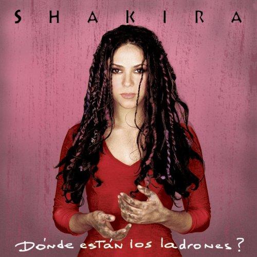 Shakira - Dónde Están los Ladrones_ - Zortam Music