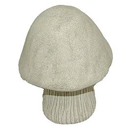 Sean Conway' Mushroom Statue - Large