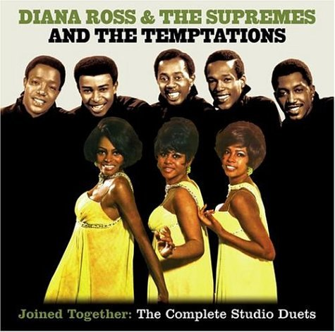 MARY WELLS - Joined Together_ The Complete Studio Duets - Zortam Music