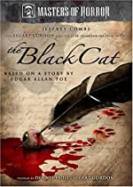 Click to purchase the MASTERS OF HORROR episode 'The Black Cat'
