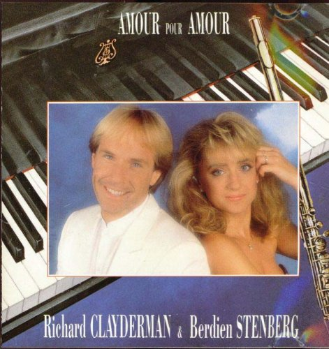 Richard Clayderman - Candlelight & Music The Romantic Piano of Richard Claydermann - Zortam Music