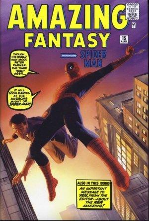 Amazing Spider-Man Omnibus, Vol. 1 (Variant Version)