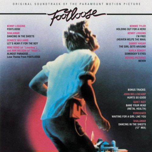 Various Artists - Footloose (1984 Film) - Zortam Music
