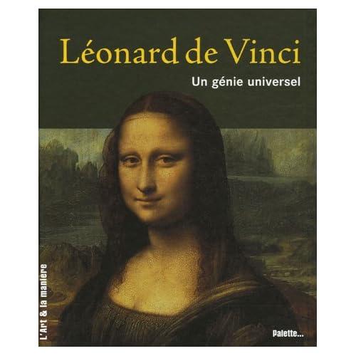 Léonard de Vinci : Un génie universel