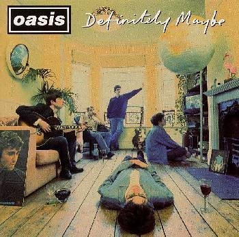 Oasis - Definetly Maybe +2 - Zortam Music