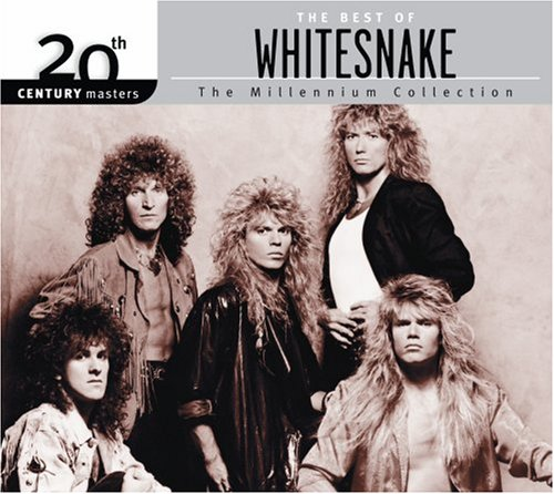 Whitesnake - Standing In The Shadow Lyrics - Zortam Music