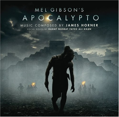 James Horner - Apocalypto - Zortam Music