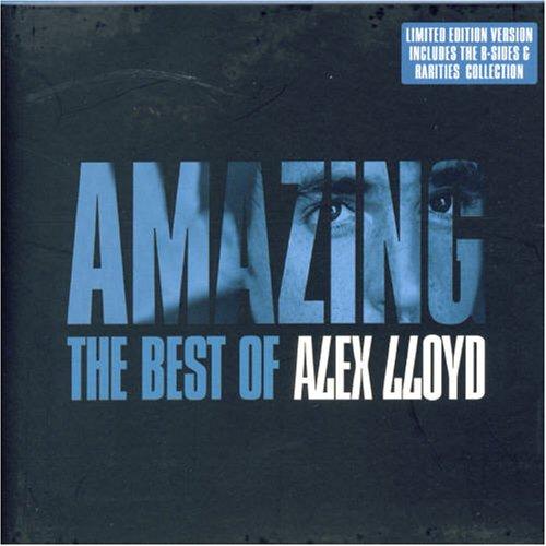 Alex Lloyd - Amazing: The Best of Alex Lloyd - Lyrics2You