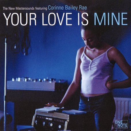 Corinne Bailey Rae - Your Love Is Mine - Zortam Music