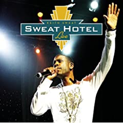 Keith Sweat-Hotel Live[2007]