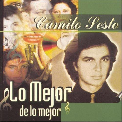 Camilo Sesto - Camilo Sesto Coleccisn 20 Grandes Exitos Vol.1 - Zortam Music