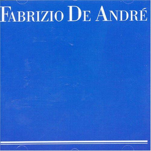 Fabrizio De Andrè - Fabrizio de André - Zortam Music