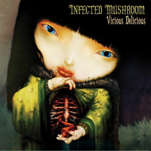 Infected Mushroom - A Psychedelic Trip To Goa - Zortam Music