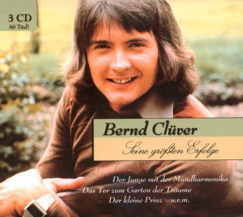 Bernd Cluever - Seine Grössten Erfolge - Zortam Music