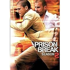 Prison Break - Season Two
