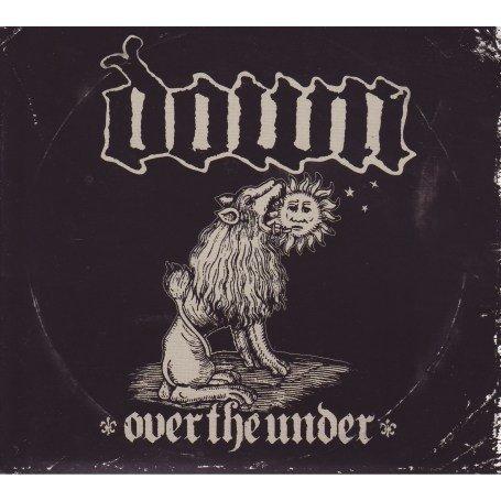 Down - Over The Under - Zortam Music