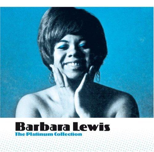 Barbara Lewis - The Platinum Collection [UK-Import] - Zortam Music