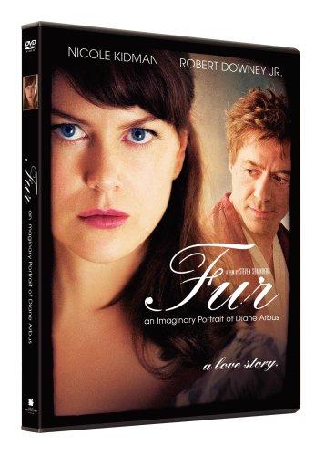 Fur:An Imaginary Portrait of Diane Arbus / Воображаемый портрет Дианы Арбус (2006)