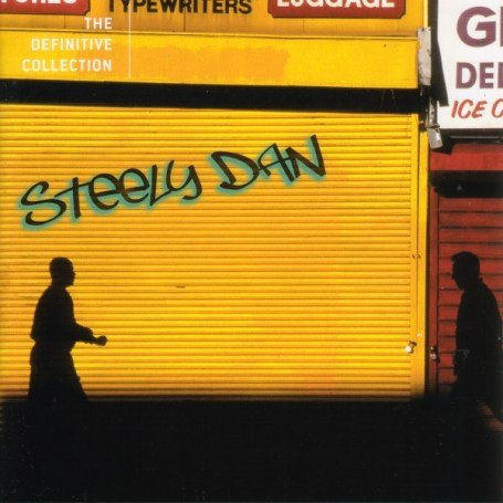 Steely Dan - The Definitive Collection - Zortam Music