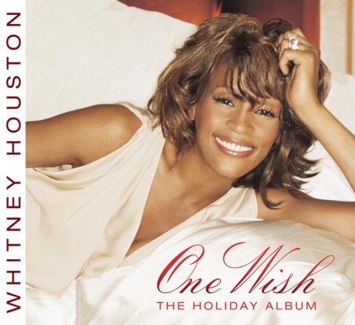 Whitney Houston - One Wish The Holiday Album - Zortam Music