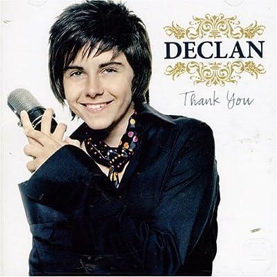 Declan Galbraith-《Thank You》英国天才少年