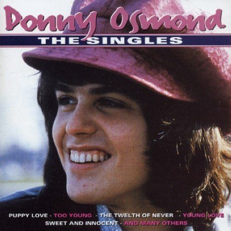 Donny Osmond - 0137.1 Lonely Without You 1 - Zortam Music