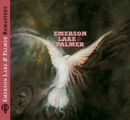Lake & Palmer Emerson