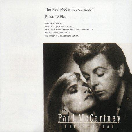 Paul McCartney - Pizza and Fairy Tales - Zortam Music