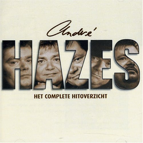 Andre Hazes - Het Complete Hitoverzicht - Zortam Music
