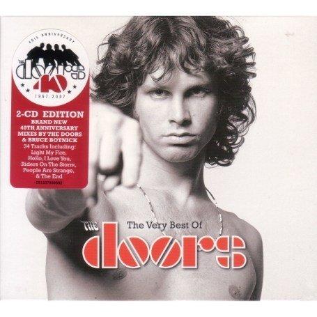 The Doors - Love Me Tow Times Lyrics - Zortam Music