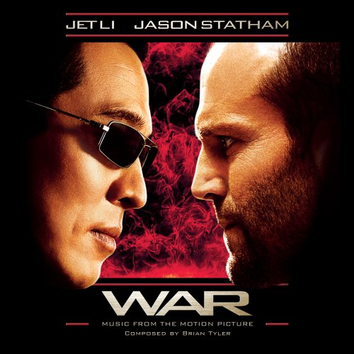 War [Music from the Motion Picture]
