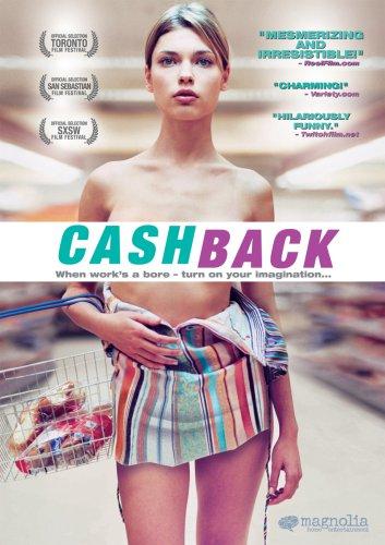 Cashback / Сдача (2006)