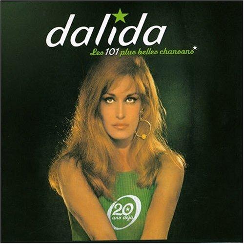 Dalida - Talents, Volume 2 - Zortam Music