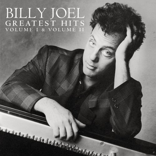 Billy Joel - Greatest Hits Vol. 1-2 - Zortam Music